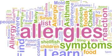 Alergia, mai agresiva ca niciodata