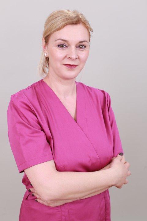 Veronica Mirea