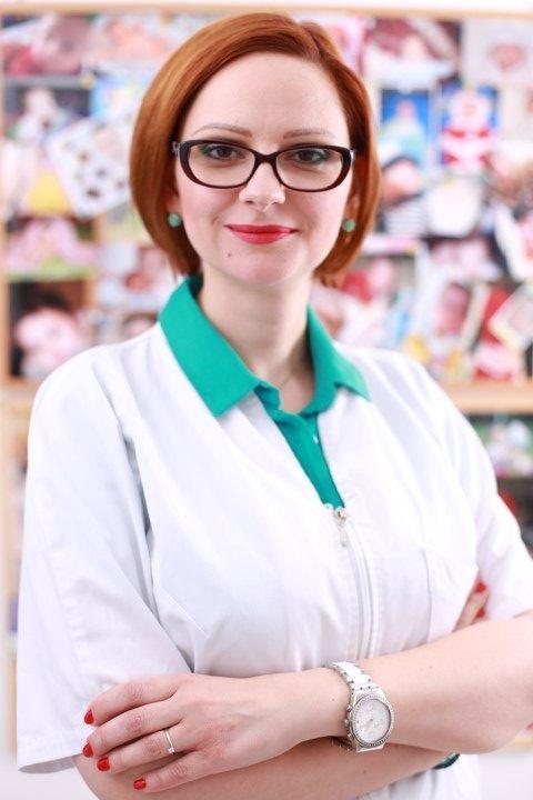 dr. Iolanda Vivisenco