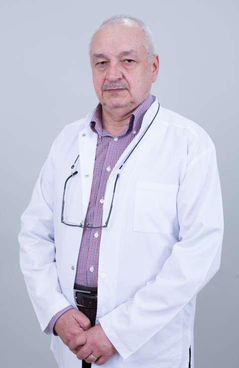 dr. Ion Popa
