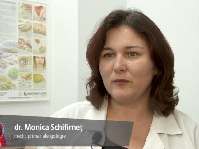 dr. Monica Schifirnet