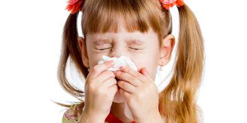 Cele mai cunoscute alergii