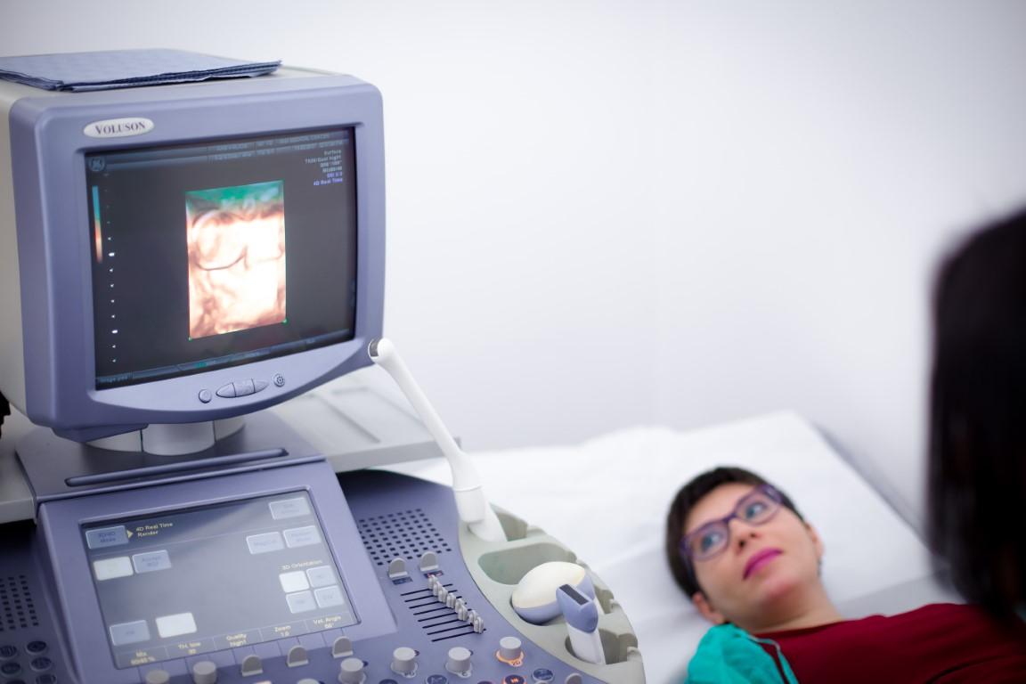 Pachet screening fetal