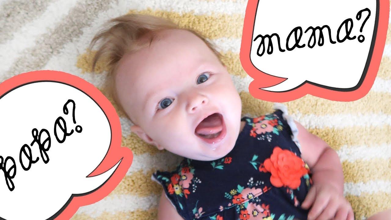 Rutina bebelusului in primul an de viata