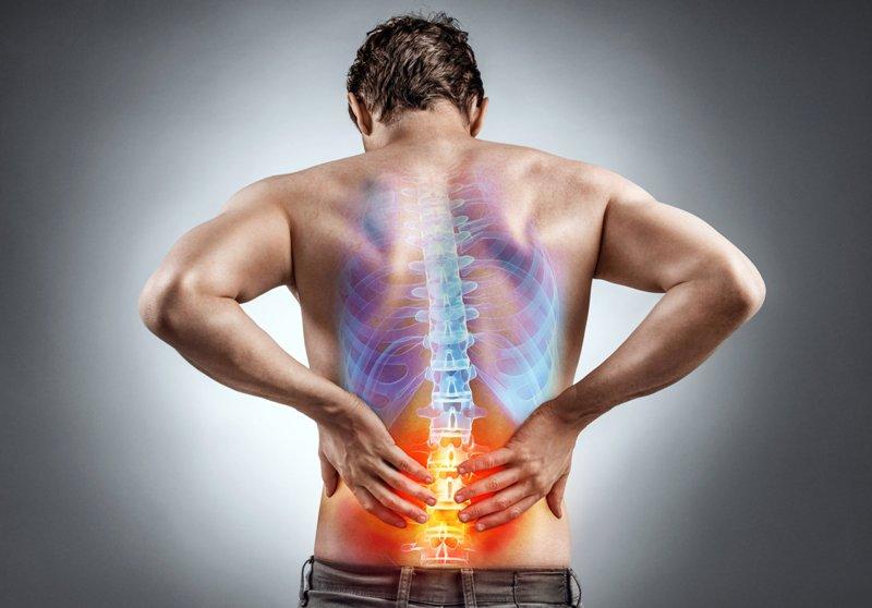 Durerile de spate  – cand devin o problema de sanatate