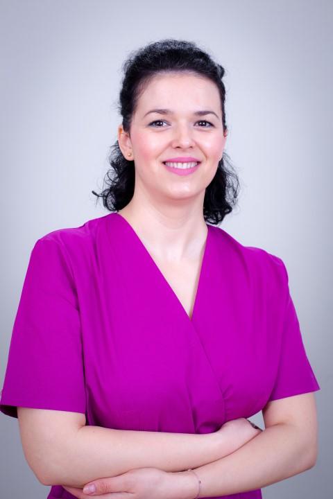 Mihaela Boboc-Voicu