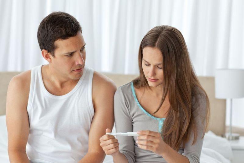 Pachet confirmare sarcina – analize pentru ea