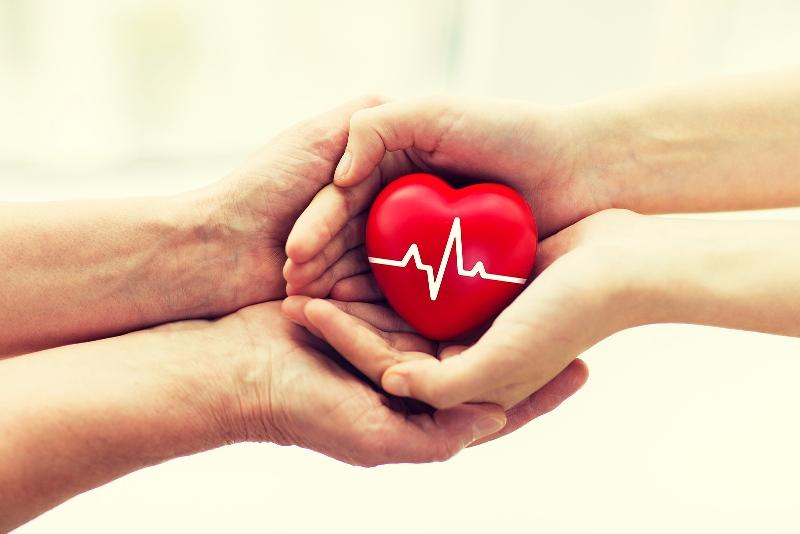 Recuperarea dupa infarct miocardic