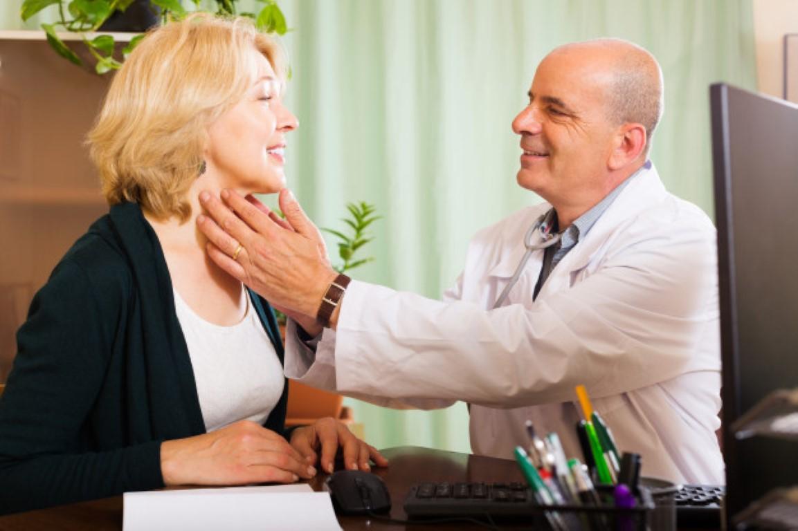 endocrinologie consult