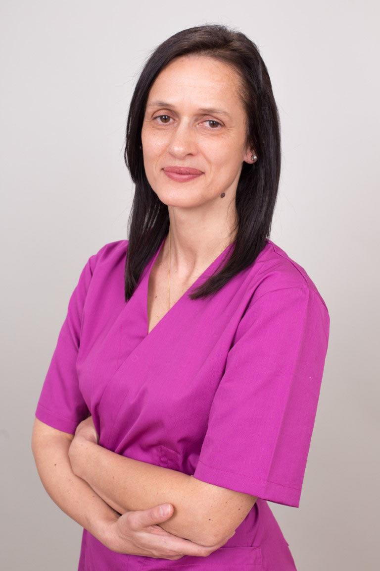 dr. Denisa Nica