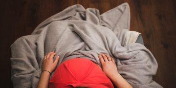 Sangerari in sarcina: este cazul sa te ingrijorezi?
