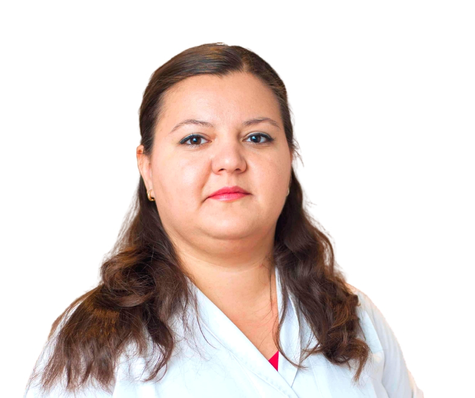 Dr. Eugenia Grumezescu