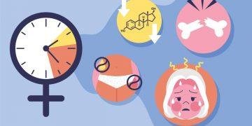 Primele semne ale menopauzei: la ce sa te astepti si cum sa reactionezi corect