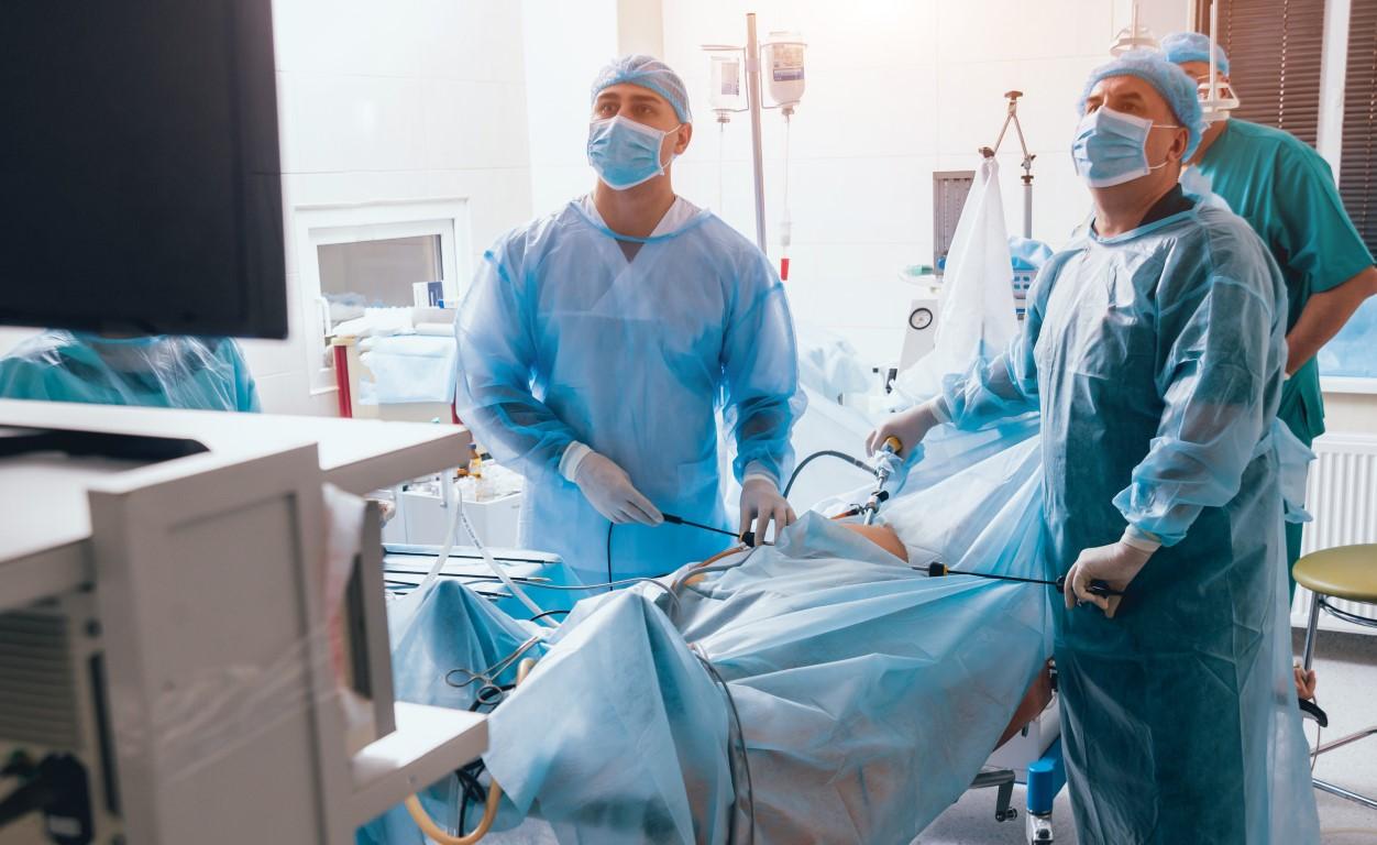 endometrioza laparoscopie